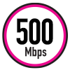 Our Business - 500Mbps Home Broadband